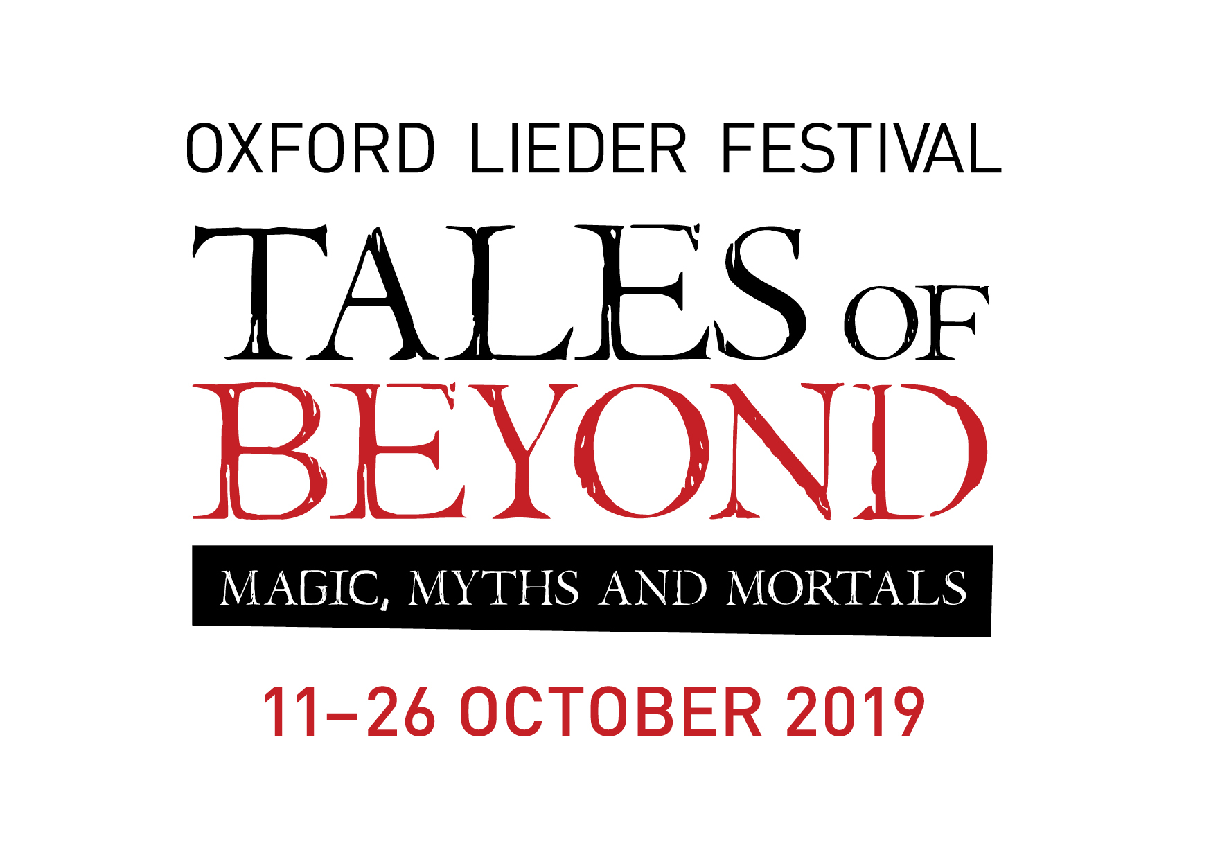 Oxford Lieder Festival 2019: Holywell Cemetery: Sold Out- Waiting List Only
