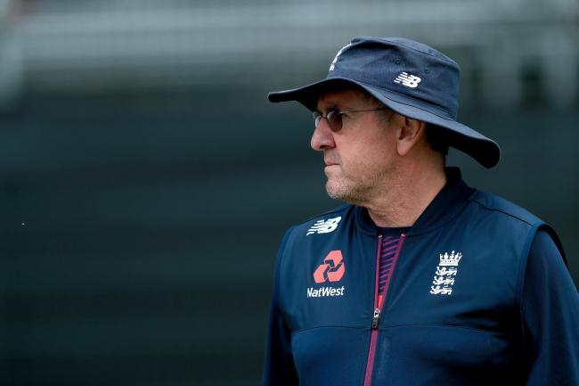 Trevor Bayliss steps down as England head coach this summer