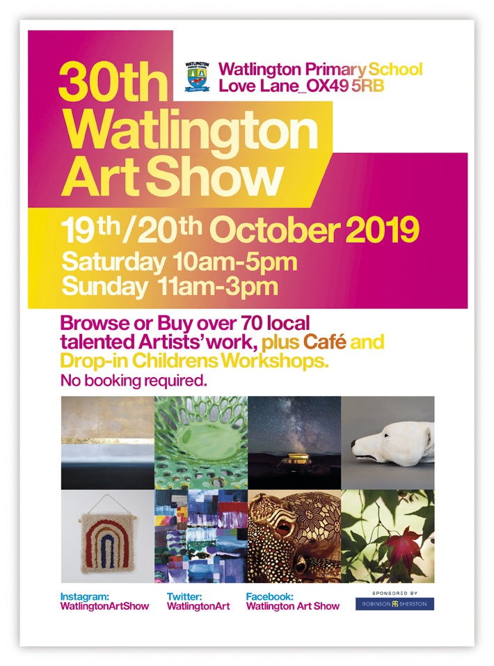 Watlington Art Show