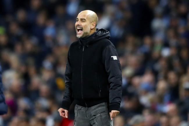 Pep Guardiola says historical and recent records will matter little in the Manchester derby