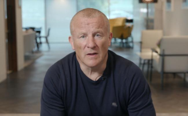 Disgraced Oxford investment manager Neil Woodford pictured in a YouTube video issued by Woodford Investment Management. Picture: Woodford Investment Management/PA Wire