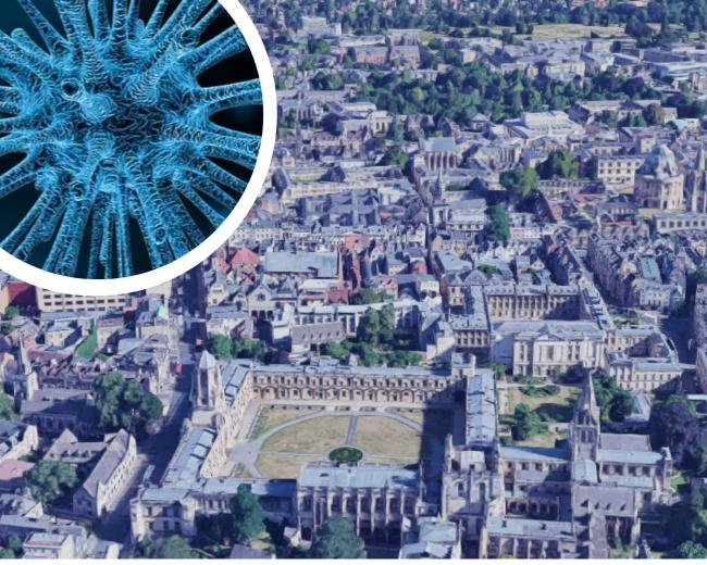 What is it like to rent in Oxford as the coronavirus threatens jobs and lives?