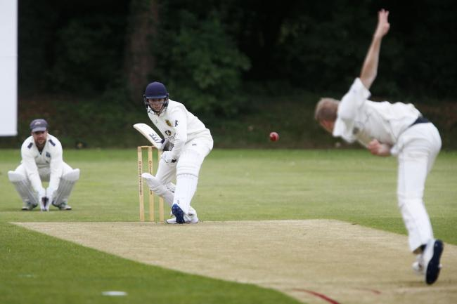 Cumnor were among those to make a successful application to the ECB Emergency Loan Scheme  Picture: Ed Nix