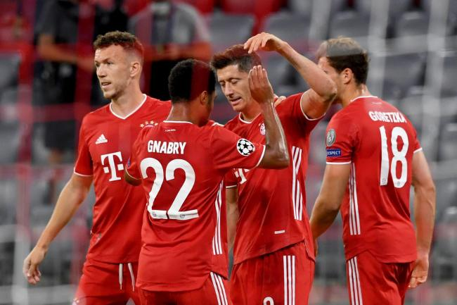Defending champions Bayern Munich have struggled in recent weeks