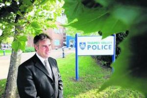 Detective Constable David Porter