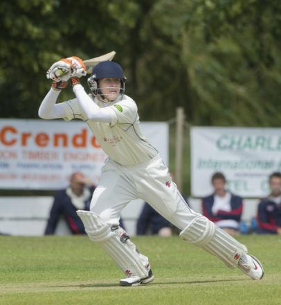 Jimmy Phillips scored 71 as Horspath defeated Great & Little Tew by five wickets on their return to Division
