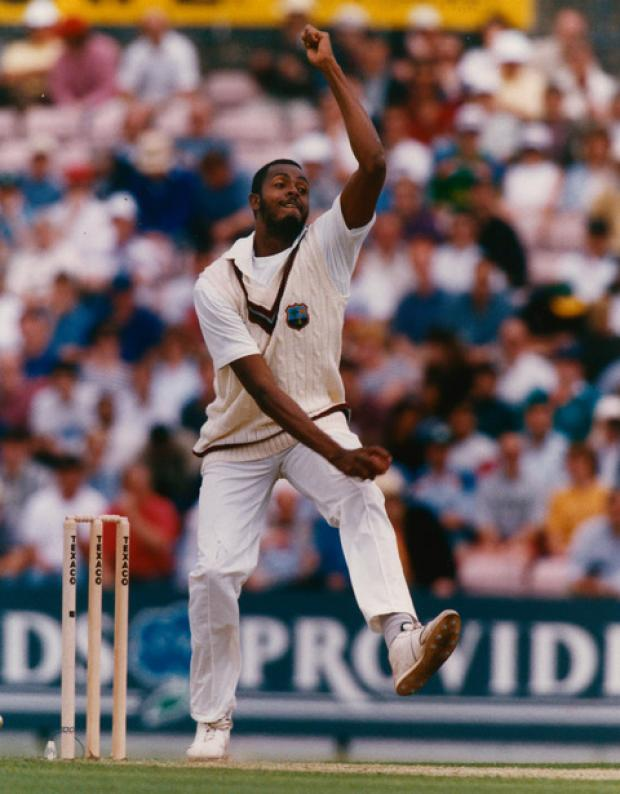 thisisoxfordshire: Courtney Walsh