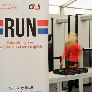 The Government drafted in extra 3,500 military personnel to protect London 2012 after G4S admitted it had staffing issues