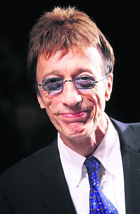 Robin Gibb's house to get blue plaque honour