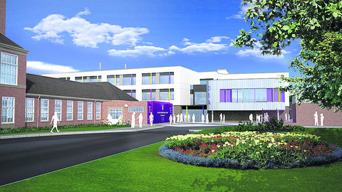 £8.2m academy plan looks set for approval