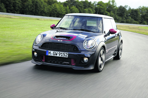 Mini motors on while other factories falter