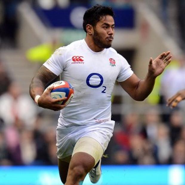 Manu Tuilagi has been ruled out of England's clash with Scotland due to a knee injury