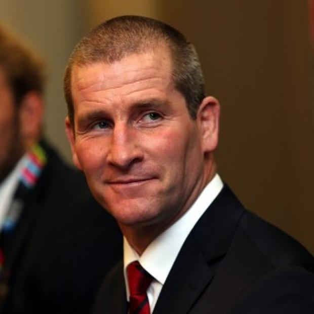 Stuart Lancaster has assumed a powerful new role at the RFU