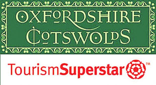 thisisoxfordshire: Oxfordshire Cotswolds Tourism Superstar