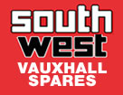 South West Vauxhall Spares Limited