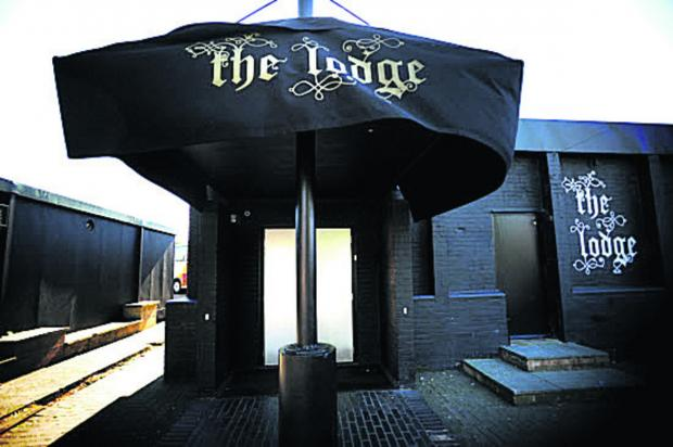 thisisoxfordshire: Judges back decision to refuse lap-dancing club licence renewal