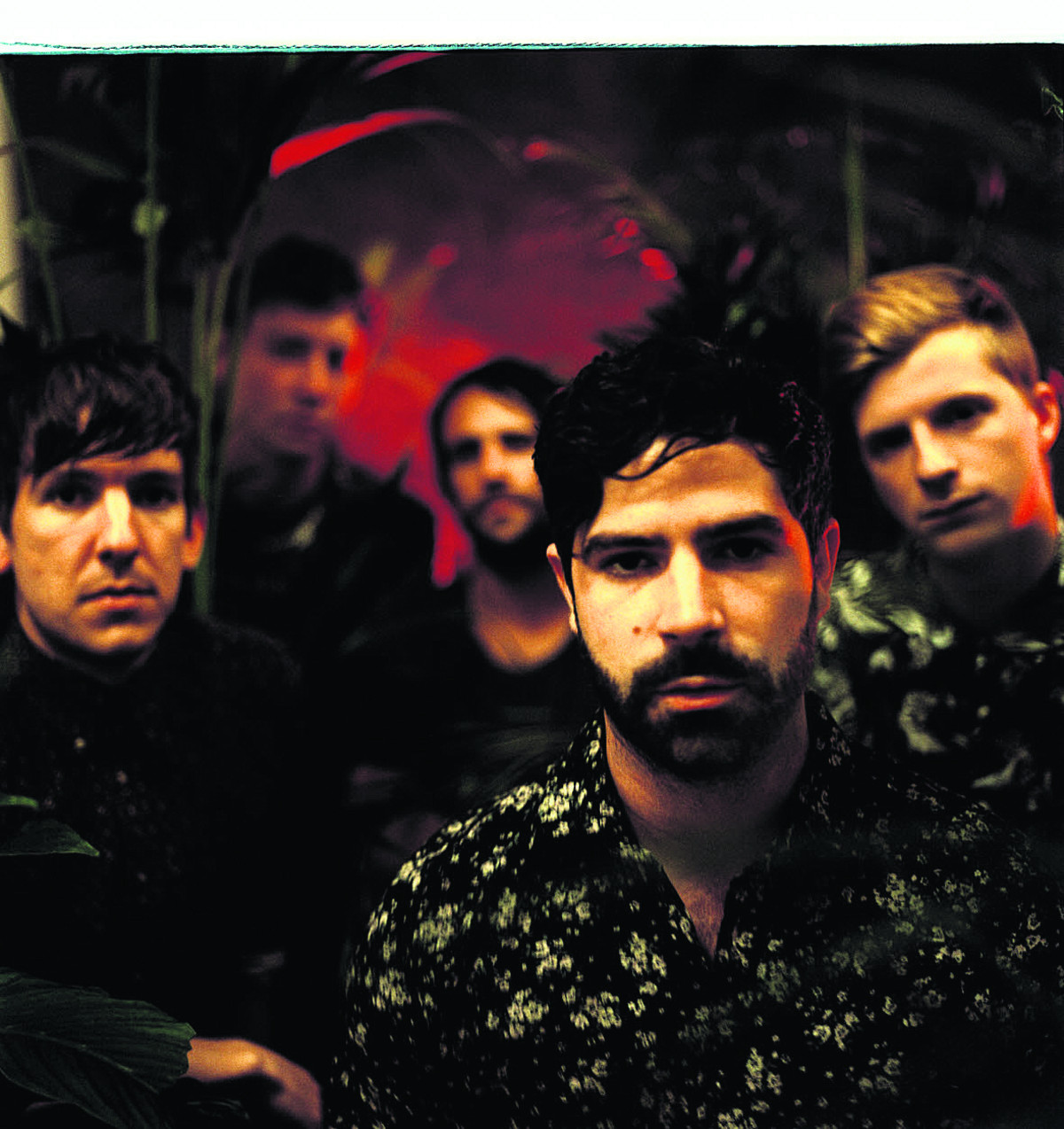 Foals producers win Brit Award