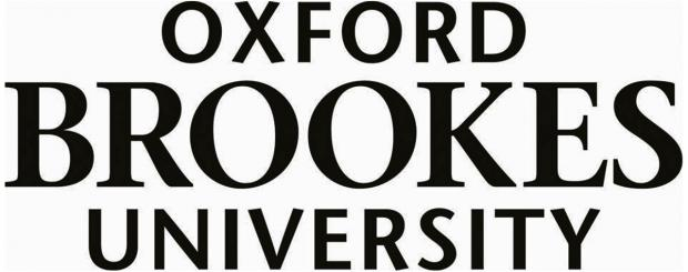 Oxford Brookes student numbers jump