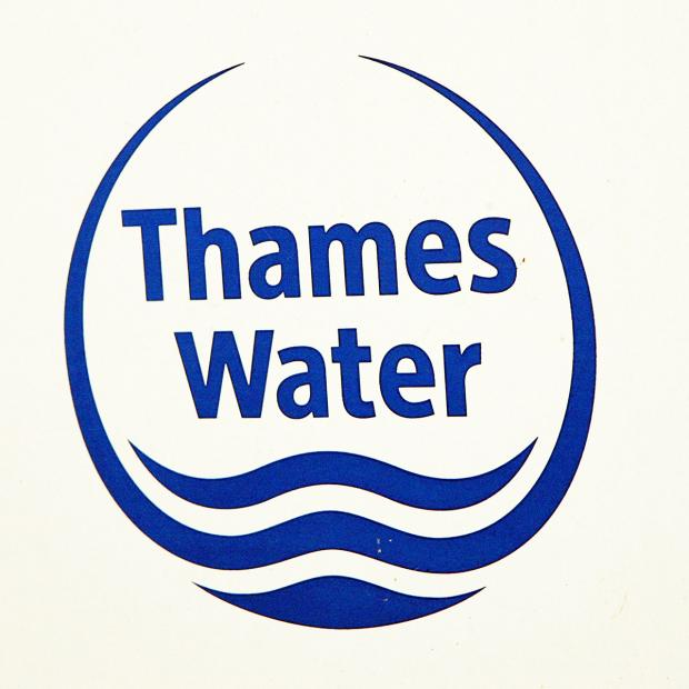 thisisoxfordshire: Thames Water