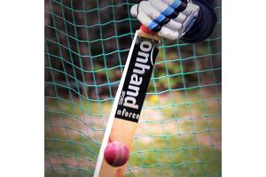 CRICKET: Sandford St Martin complete hat-trick of Banbury Indoor titles
