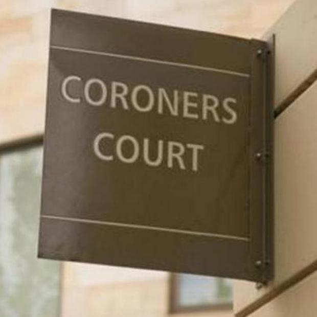 thisisoxfordshire: Coroner records death through natural causes