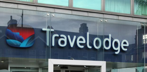Travelodge want to build at hotel in Abingdon Road