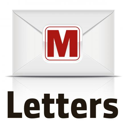 Thursday's letters: What are your fellow readers writing in about today?