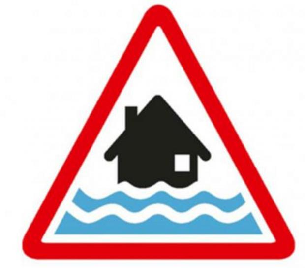 thisisoxfordshire: Flood warnings have been issued
