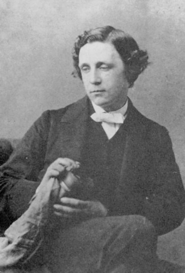 thisisoxfordshire: Lewis Carroll