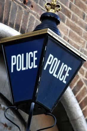 Oxford man still being held by counter-terrorism police
