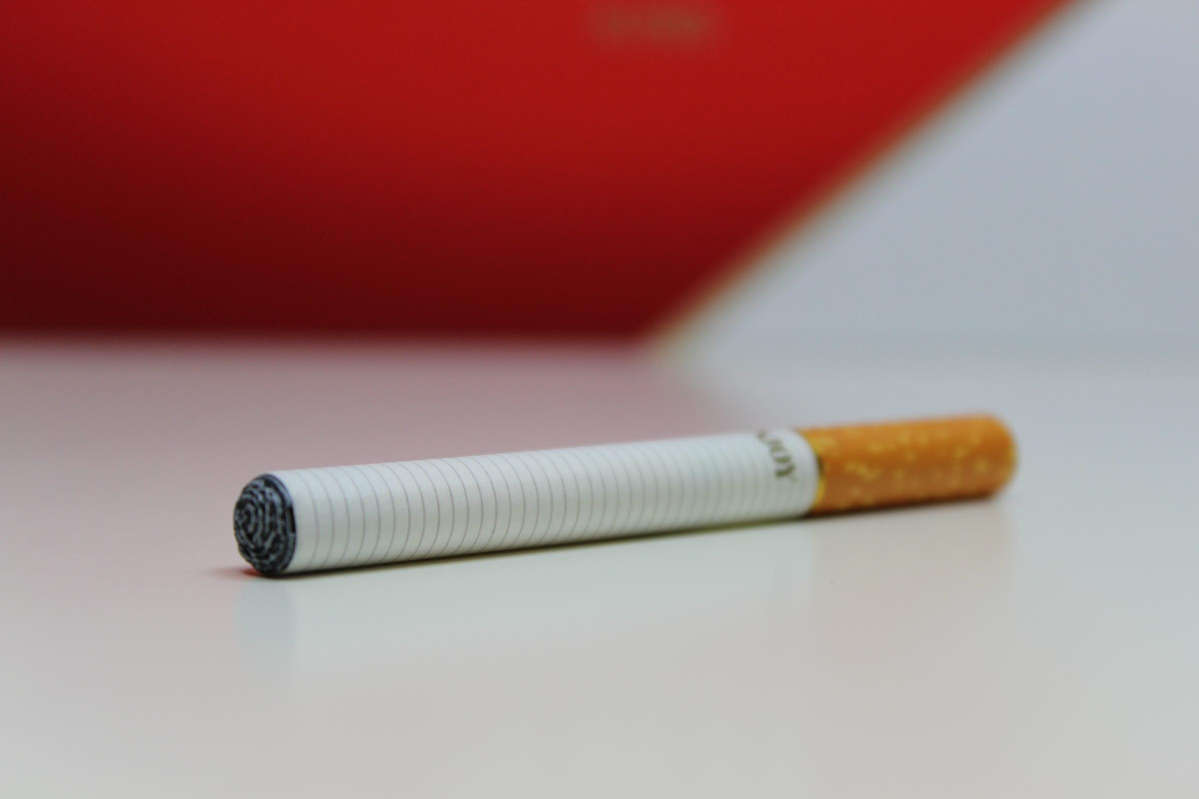 City stores sell fake cigarettes