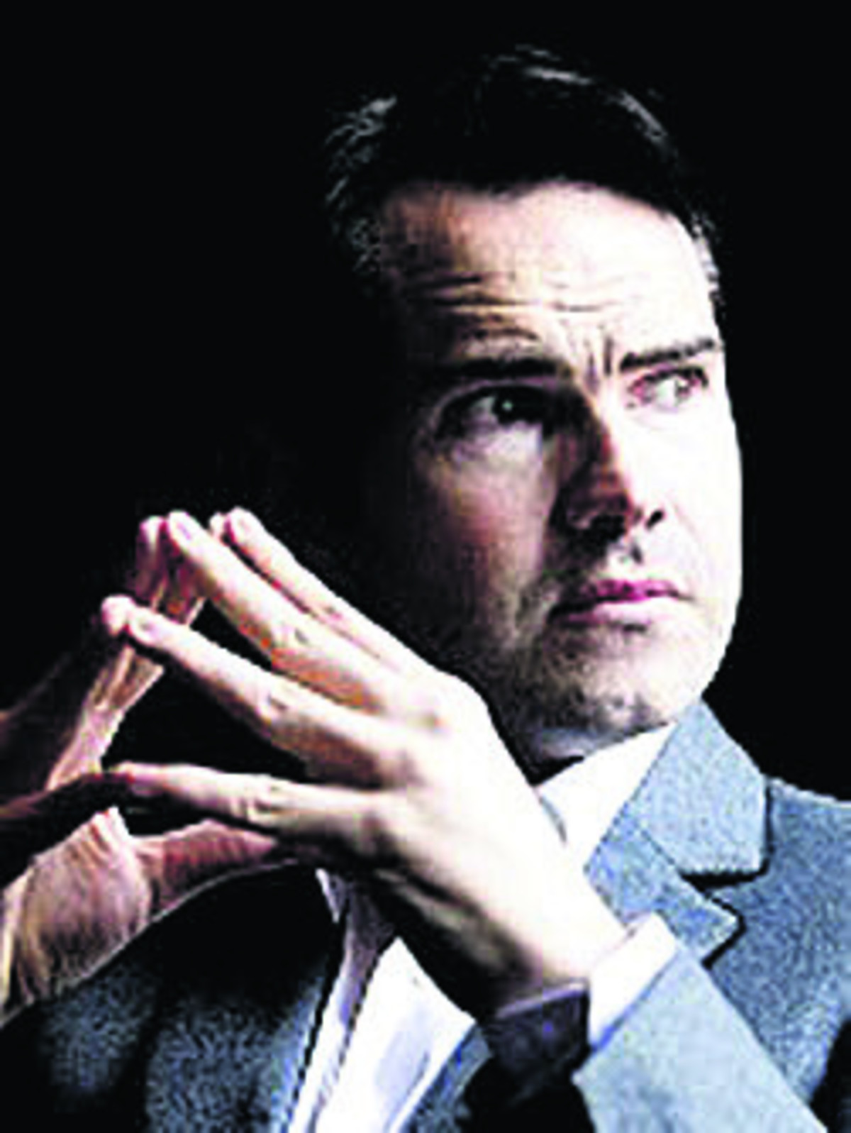 Jimmy Carr and Rob Brydon among stars to join forces for last Childish Things fundraiser + Video