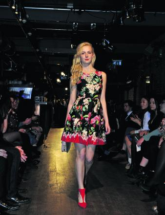 Fashion Week takes off on the runway