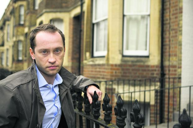 thisisoxfordshire: Jakub Boronczyk, who lost out on a flat despite offering the £250,000 asking price