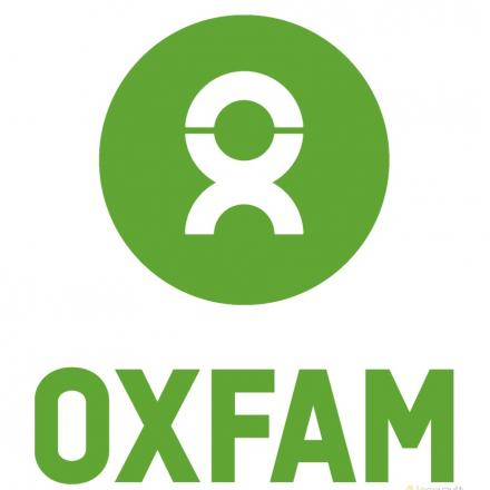 MP lodges complaint against Oxfam over 'overtly political' campaign