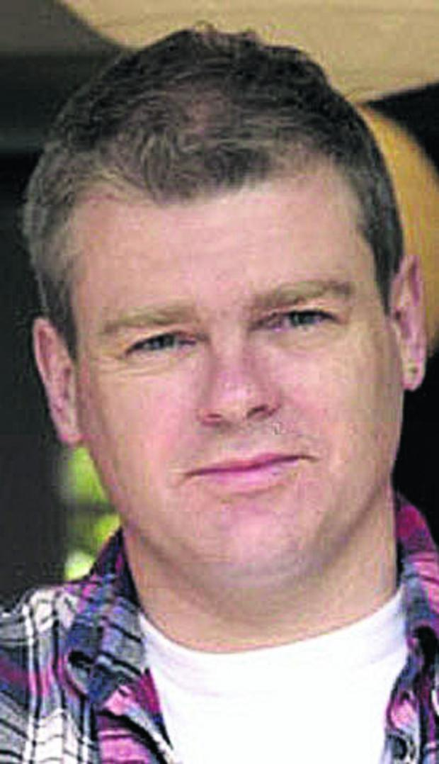 thisisoxfordshire: Mark Haddon is concerned about noise during the project
