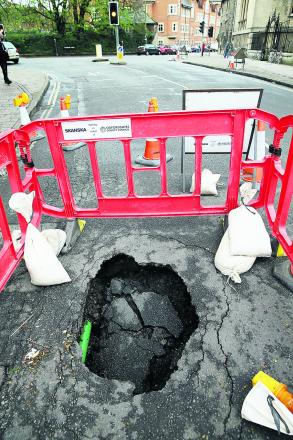 Walton Street expected to re-open