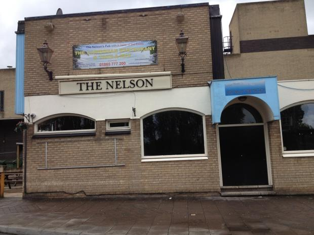 Police, council and firefighters raid Nelson pub in Cowley in large drugs operation