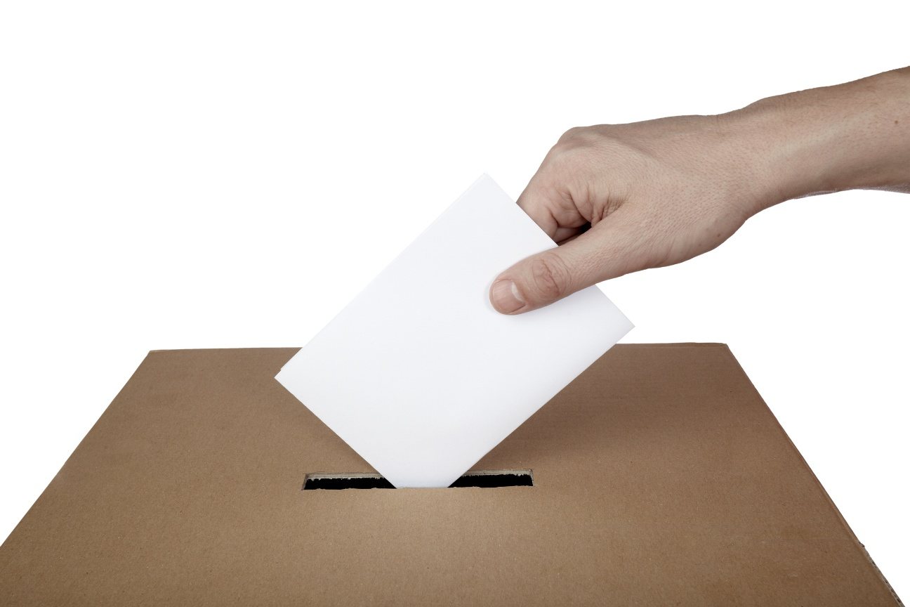 Residents can vote for six candidates in Cowley by-election