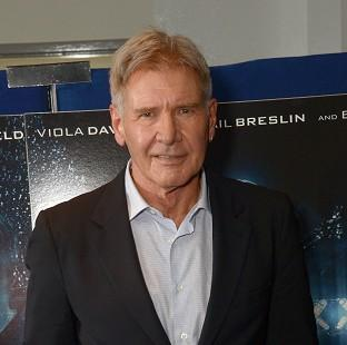 thisisoxfordshire: Star Wars actor Harrison Ford taken to John Radcliffe hospital after injury while filming new movie