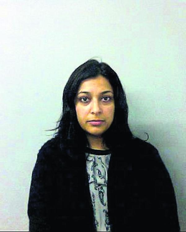 Fiaz Munshi has been jailed for 13 years for manslaughter