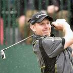 thisisoxfordshire: Stephen Gallacher was battling to make the Ryder Cup team in Turin
