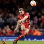 thisisoxfordshire: Leigh Halfpenny's contract position with Toulon could become clearer in the near future