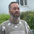 thisisoxfordshire: Abubaker Deghayes speaking from his home after he said that a second of his sons had been killed in war-torn Syria