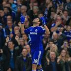 thisisoxfordshire: Chelsea striker Diego Costa scored against West Brom on Saturday