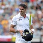 thisisoxfordshire: Kevin Pietersen, pictured, was never in contention for an England return, according to James Whitaker