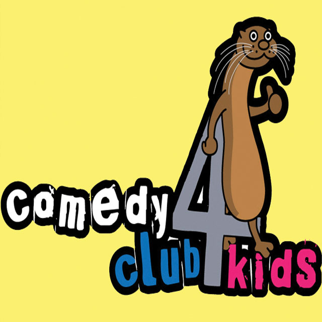 Comedy Club for Kids (family and children's comedy for ages 6+ and families)