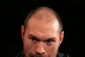 Tyson Fury denies doping allegations