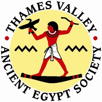 Egyptology Lecture (TVAES June)