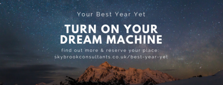 Your Best Year Yet Intensive Course